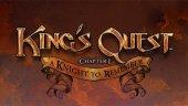 Трейлер к выходу первого эпизода King's Quest