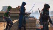Трейлер кооперативного режима Assassin's Creed Unity