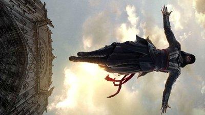 ТВ-ролик фильма Assassin's Creed