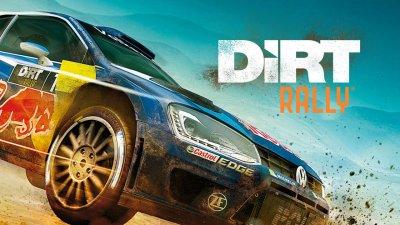 В DiRT Rally появится поддержка PlayStation VR