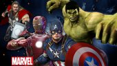 В Marvel Heroes 2015 от Gazillion наступает эра Альтрона