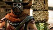 В Mortal Kombat X запахло вестерном – представлен Erron Black
