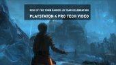 В Rise of the Tomb Raider на PS4 Pro будет три графических режима