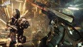 В следующем месяце Deus Ex: Mankind Divided выйдет на Linux