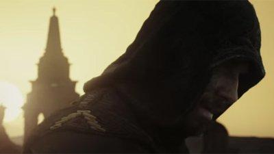 Второй трейлер фильма Assassin's Creed