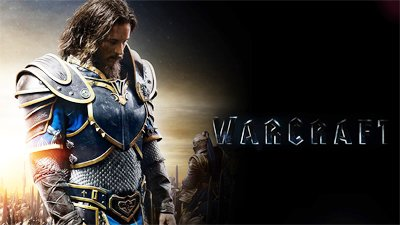Второй трейлер фильма Warcraft