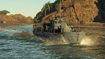 В War Thunder будут проходить регулярные морские сражения