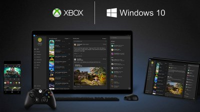 В Windows 10 скоро появится «Игровой режим»