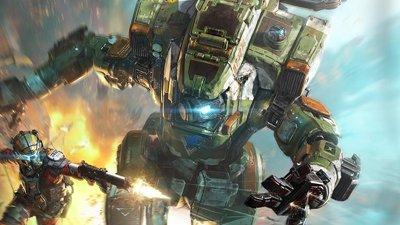 Кросс-промо Titanfall 2 и Battlefield 1