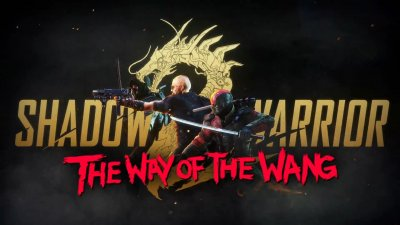 Вышло бесплатное DLC Way of the Wang для Shadow Warrior 2