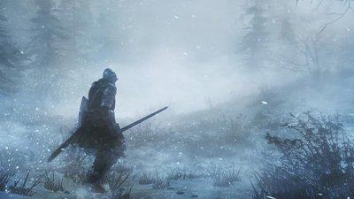 Вышло DLC Ashes of Ariandel для Dark Souls 3
