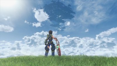Xenoblade Chronicles 2 анонсирована для Nintendo Switch