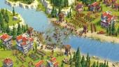 Закрытая бета Age of Empires Online