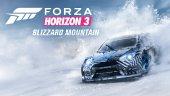 Зима пришла в Forza Horizon 3