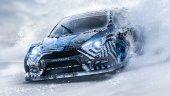Зима в Forza Horizon 3 наступит в декабре