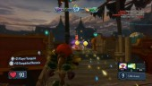 Plants vs Zombies Garden Warfare - PlayStation Announce Dev Diary