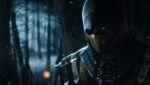 Official Mortal Kombat X Announce Trailer