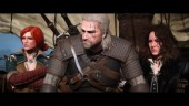 E3 2014 Trailer - The Sword Of Destiny