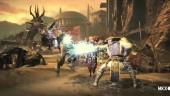 Raiden Reveal Gameplay