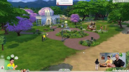 The Sims 4 - Official Gameplay Walkthrough Trailer