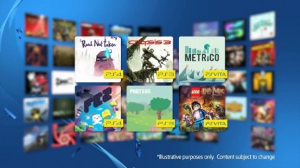 - PS Plus - Your monthly games for August 2014