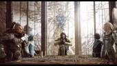 Gamescom 2014 - Announcement Trailer