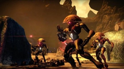 Destiny - Gameplay Trailer: Venus
