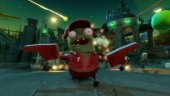 Plants vs Zombies Garden Warfare - Official PlayStation Trailer