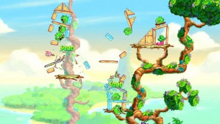 Angry Birds Stella: Best Friends Forever - Gameplay Teaser