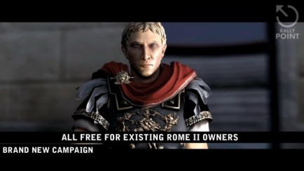 Total War: Rome II - Emperor Edition Unveiled