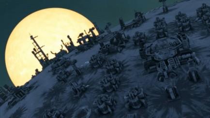 Planetary Annihilation - Launch Trailer