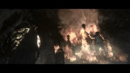 Bloodborne - Release Date Trailer