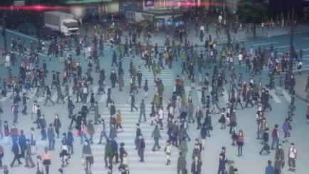 Shin Megami Tensei: Persona 5 - Pre-TGS 2014 Teaser