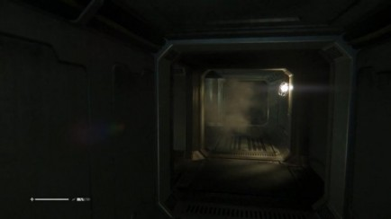 Alien: Isolation - HowWillYouSurvive - In The Vents