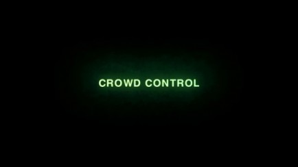Alien: Isolation - HowWillYouSurvive - Crowd Control