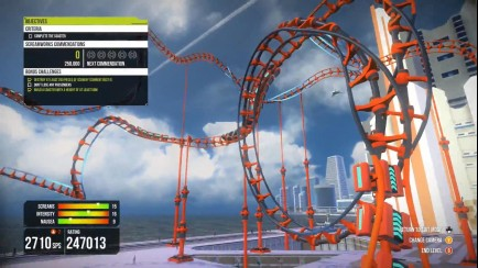 Screamride - Developers Preview