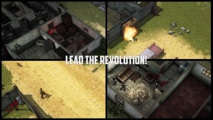 Jagged Alliance: Flashback - Release Trailer