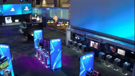 - PlayStation Experience