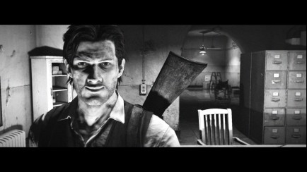 The Evil Within - Гэги от GI