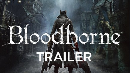 Bloodborne - Trailer - Golden Joystick Awards 2014