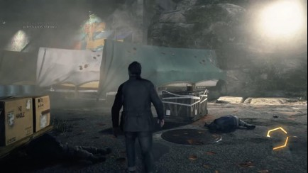 Quantum Break - Extended Gamescom 2014 Gameplay Trailer