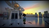 The Tomorrow Children - Demonstration of Town Lighting