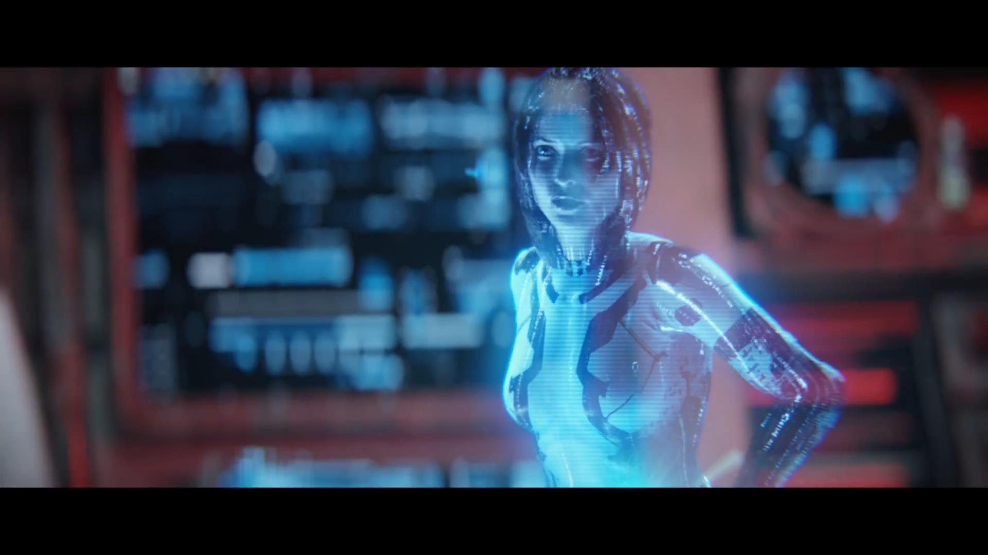 Cortana movie adult tube
