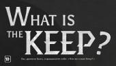 Что такое Keep?