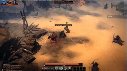 Shadows: Heretic Kingdoms - Developer Diary 4