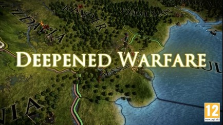 Europa Universalis IV: Art of War - Release Trailer