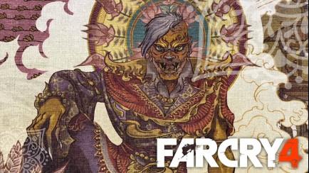 Far Cry 4 - Бои Кирата