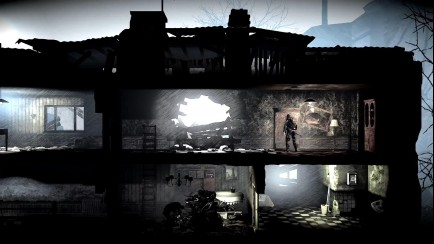 This War of Mine - The Things That Take Us Back