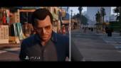 Сравнение версий для PS3 и PS4