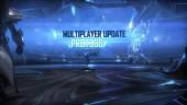 Multiplayer Update: Protoss